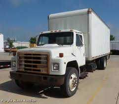 1988 International 1954 Box Truck | Item DV9331 | SOLD! July... 1988 Intertional 9300 Cab For Sale Sioux Falls Sd 24566122 Intertional 1700 Sa Dump Truck For Sale 599042 8 Ton National 455b S1900 Alto Ga 5002374882 Used F65 Model 2274 2155 Navister 1754 Diesel Single Axle Van Body Hood 2322 Sale At Morrisville Ny S2500 Tandem Truck 466 Diesel Engine 400 Hours F2674 Water Truck Item F8343 Sold Oc Very Clean S2600 For F9370 Stock 707 Hoods Tpi