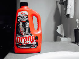 Drano For Sink Walmart by Drano Max Gel Review U0026 Demo Youtube