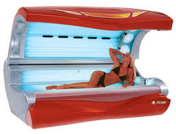 Velocity Tanning Bed by Uv Beds Paradise Bay Tanning Maple