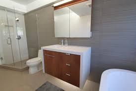 100 Mid Century Modern Bathrooms Best Vanity Ray Dibaum