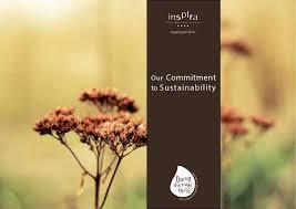 100 Inspira Santa Marta Hotel Lisbon Portugal Sustainability Report By