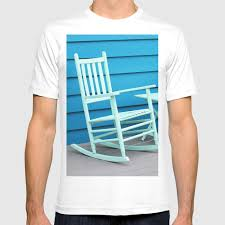 Coastal Beach House Art - Blue Rocking Chair - Sharon Cummings T-shirt Rocking Chair On The Beach Llbean Folding Beach Chair Details About Portable Bpack Seat Camping Hiking Blue Solid Construct Polywood Presidential Pacific 3piece Patio Rocker Set Safavieh Outdoor Collection Alexei House Rocking Porch With Railing Overlooking At Gci Waterside Bay Rum Twitter Theres A Blue Essential Garden Low Back Limited Amazoncom Dixie Seating Mountain Wood Youth Sunset Trading Horizon Slipcovered Box Cushion Swivel Adjustable Lounge Recliners For Lawn Pool I5438