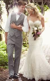 wedding dresses modified a line wedding dress essense of australia