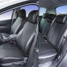 couvre siege auto cuir de siège auto voiture sur mesure pourrenault scenic 3 et grand