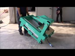 Imer Tile Saw Combi 200 by Imer M400 Smart Masonry Saw Youtube
