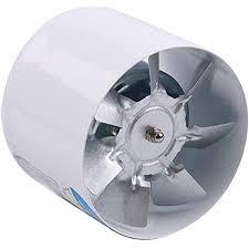 4 badlüfter wandlüfter deckenlüfter rohrlüfter ventilator