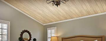 removable tongue and groove ceiling ideas wood panels for