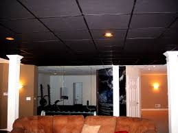 Lowes Ceiling Tiles Suspended by Bedroom Appealing And Ceilings Drop Ceiling Tiles Lowes 24 Black