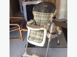 evenflo easy fold high chair west shore langford colwood