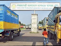 India Bangladesh Border: India Has A Rs 4,500-crore Border Business ...