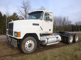 USED 1999 MACK CH613 FOR SALE #1876