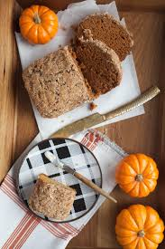 Downeast Pumpkin Bread by The Great Pumpkin Bread Recipe Round Up The Alison Show