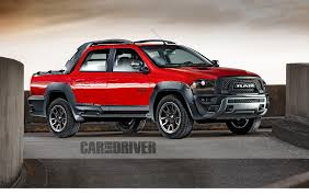 2018 Dodge Dakota Trucks Price - AutosDuty