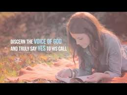 What Happens When Young Women Say Yes To God By Lysa TerKeurst And Hope