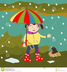 Park Clipart Rainy 26