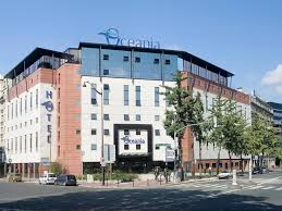 best price on oceania porte de versailles hotel in