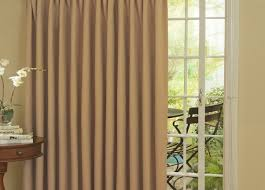 Eclipse Blackout Curtains Smell by Curtains Patio Door Curtain Beautiful Slider Door Curtains Patio