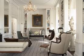 A Room Filled With Lavish Antiques And High End Modern Chairs Is Perfect Mix To Create Victorian Style Image Source Andrew Flesher