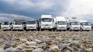 Isuzu Sets New Commercial Truck Sales Records | Fleet Owner