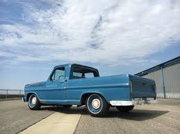 BangShift.com This 1967 Ford F-100 Is Patina'd Shop Truck Perfection ... Ford F100 Classics For Sale On Autotrader 1968 Street Truck 2016 Pigeon Forge Rod Run Youtube Tractor Parts Wrecking 1970 Coyote Ugly Sema 2015 1954 Sale 2100711 Hemmings Motor News Questions Will Start But Idle Down And Die 1955 For Autabuycom 1957fordf100 Cars Trucks Pinterest Trucks Today Marks The 100th Birthday Of Pickup Truck Autoweek With 390ci Speed Monkey Test Drive 1969 Model Ride Along