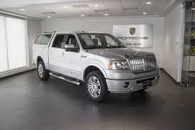 Truck Driving School Colorado Springs 2008 Lincoln Mark Lt For Sale ...