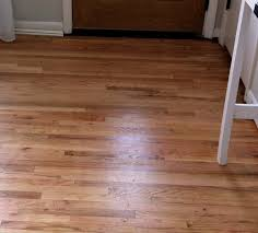 Varathane Renewal Floor Refinishing Kit by This Is What Happens When You Don U0027t Listen To The Folks At Lowe U0027s