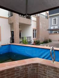 5 Bedroom House For Rent by 5 Bedroom Houses For Rent In Ikeja Lagos Nigeria 79 Available