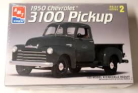 Amazon.com: 1950 Chevrolet 3100 Pickup 1/25 Model Kit By AMT: Toys ... 1950 Gmc 3100 Pickup Truck Frame Off Restoration Real Muscle When Don Met Vitoa Super Summit Story Featuring A Dodge Studebaker Brochure Beautiful Awesome 1954 Chevrolet Other Pickups For Sale Classiccarscom Cc1045194 Chevy The In Barn Custom Classic Trucks Loose Cannon Customs Coe Flatbed Kustoms By Kent Completed Resraton Blue With Belting Painted File1950 Bedford Tram Tower Truck 5061562300jpg Wikimedia Commons Praga Rnd 3d Printable Model Cgtrader