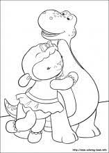 9 Doc McStuffins Pictures To Print And Color Last Updated December 5th