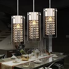 modern kristall hänger l pendelleuchte luxuriös hängele runden glas lenschirm chrom leuchter kronleuchter hängeleuchte für esszimmer