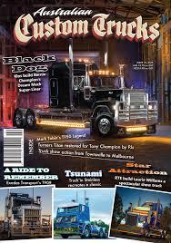 100 Custom Trucks Magazine Issue 10 Australian