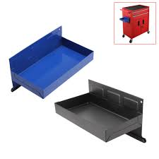New Type Side Tray Magnetic Accessories Tool Box Chest Truck Part ...