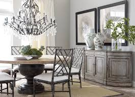 Isn T It Romantic Dining Room Ethan Allen Throughout Ideas 3