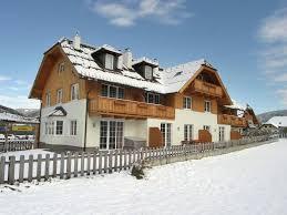 100 Rosanne House Apartment Haus Sankt Margarethen Im Lungau Austria