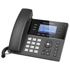 Grandstream GXP1760W Mid-Range 6-Line IP Phone With WiFi Voip Phone Review Polycom 560 Youtube Htek Uc923 3line Gigabit Ip Enterprise Sip Desk Amazoncom Grandstream Gsgxp2160 Telephone Business Voice Over Phones Gxv3275 Video For Android Networks 3 Wayconference Fanvil Cc58p Ip Conference Voip Online Shop Hdware Maxotel Maxo Telecommunications Gxp1760w Midrange 6line With Wifi Obi1062 Busineclass Color Wifi Bluetooth Supports Nbn Systems Necall X5s Activate Your 6000 In Minutes