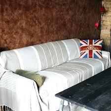 couvre canapé ikéa jete de canape ikea taupe jet canap coton artisanal artizna hd 3