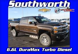 100 Select Truck New 2019 Chevrolet Silverado 3500HD From Your Bloomer WI Dealership