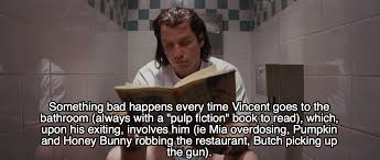 Pumpkin Pulp Fiction Actor by 30 Pulp Fiction Facts That Will Make You Want To Watch The Movie