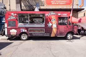 I Love Churros - Toronto Food Trucks : Toronto Food Trucks