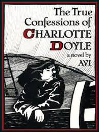 November 2014 Confessions Of A by The True Confessions Of Charlotte Doyle Wikipedia