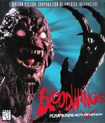 Pumpkinhead 2 Blood by Bloodwings Pumpkinhead U0027s Revenge Game Giant Bomb