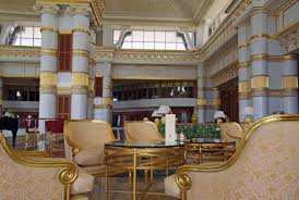 Architecture Mansion Palace Home Property Living Room Interior Design Library Estate Lobby Brunei Condominium
