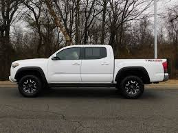 2017 Used Toyota Tacoma TRD Off Road Double Cab 5' Bed V6 4x4 ... Bay Springs Used Toyota Tacoma Vehicles For Sale Popular With Young Consumers And Offroad Adventurers 2008 Toyota Tacoma Double Cab Prunner At I Auto Partners 2017 Trd Off Road Double Cab 5 Bed V6 4x4 Marlinton Parts 2006 Sr5 27l 4x2 Subway Truck Inc 2016 For In Weminster Md Vin 2011 Daphne Al Tacomas Less Than 1000 Dollars Autocom Limited 4wd Automatic 2018 Sr Tampa Fl Stock Jx107421 2015 Prunner Sr5 Sale Ami