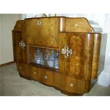 deco cocktail bar 1930 cabinet 1172986