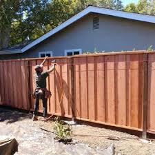 borg fence and decks torrance ca borg fence 127 photos 203 reviews fences gates 442