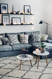 legende 57 cozy living room apartment decor ideas