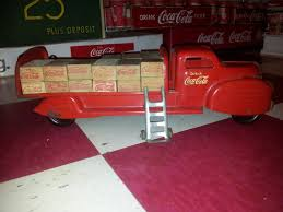 100 Coke Truck Lincoln Collectors Weekly
