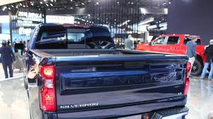 8 Things That Make The 2019 Chevy Silverado Extra Special 1954 Chevygmc Pickup Truck Brothers Classic Parts Upcycled Auto Into Tailgate Benches Bench First Drive 2016 Chevrolet Colorado Z71 Trail Boss 1962 C10 1965 1964 Clay Cooley In Irving Serving Grapevine Dallas How To Install Replace Fix Rusty Hinges 19992006 Chevy 8 Things That Make The 2019 Silverado Extra Special Gmc Tuckers S10 Xtreme Accsories Truck Tailgate Cars Transportation Pinterest 57 Remove Factory Badges And Decals In Ten Easy Steps