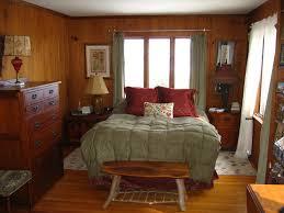 Small Master Bedroom Design Ideas 4