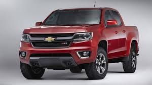 100 Chevrolet Colorado Truck 2018 Everything You Need To Know